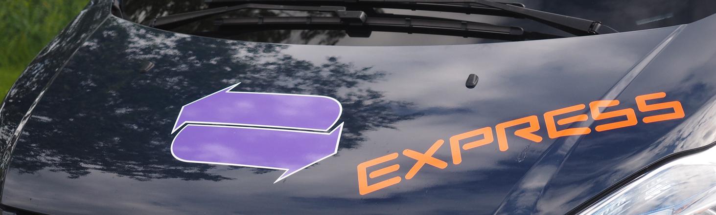 Erestakaasi Express
